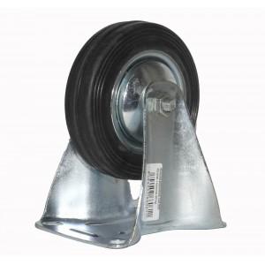 Kolečko pevné, 80 mm, KOL80P