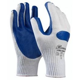 Pracovní rukavice, Power, velikost 10, Worker SB, Gebol, GE709259