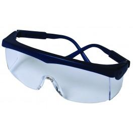 Ochranné brýle, nastavitelná délka, F50511