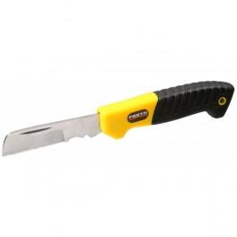 Nůž elektrikářský, 20,5 / 9 cm, rovný, 16210, Festa, F16210