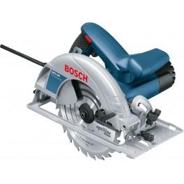 Ruční kotoučová pila, 1400 W, 190 mm, GKS 190 Professional, Bosch, 0.601.623.000