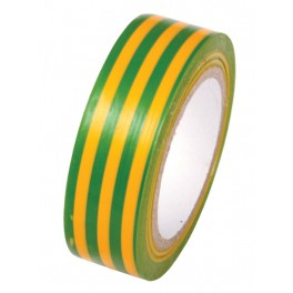 Lepící PVC páska, 19 mm x 0,13 mm x 10 m, F38925