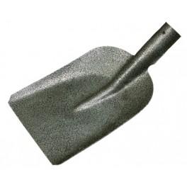 Lopata úzká, 19 x 27 cm, kladívkový lak, bez násady, Festa, F61002