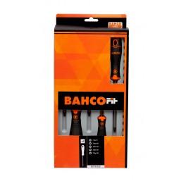 Sada šroubováků, 5-dílná, BahcoFit, Bahco, B219.025