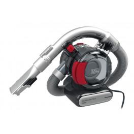 Autovysavač, na 12.0 V, 12.5 V, Dustbuster Flexi auto, Black+Decker, PD1200AV