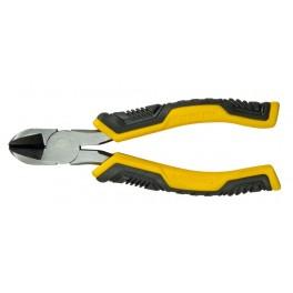 Boční štípací kleště, 180 mm, ControlGrip, Stanley, STHT0-74455