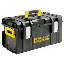 Kufr Tough Box DS300, 550 x 336 x 306 mm, TOUGHSYSTEM, FatMax, Stanley, FMST1-75681
