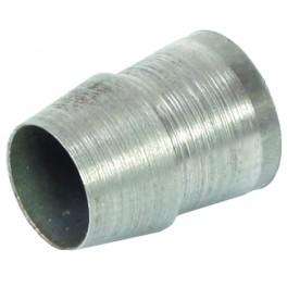 Konický kruhový klínek, 6 mm, F19430