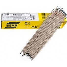 Elektroda bazická, 2.5x350 mm, cena za 1 kg, ESAB, EB123-2.5