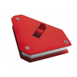 Úhlový magnet s vypínáním, 95 x 109 x 25 mm, F70091