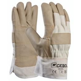 Rukavice Basic, velikost 10,5, Gebol, GE709202