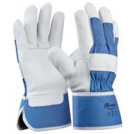 Rukavice Premium Blue, velikost 10,5, Gebol, GE709209