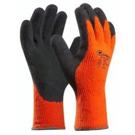 Pracovní rukavice, Thermo, velikost 10, Winter Grip SB, Gebol, GE709284