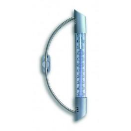 Teploměr okenní, 22 mm, 230 mm, 1187515