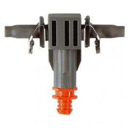 Řadový kapač, 2 l/h, 10 ks, Micro-Drip-System, Gardena, G8343-29