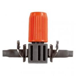 Regulovatelný řadový kapač, 10 ks, Micro-Drip-System, Gardena, G8392-29