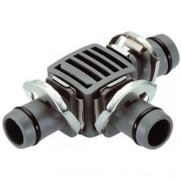 "T-kus 1/2"", 2 ks, Micro-Drip-System, Gardena, G8329-29"