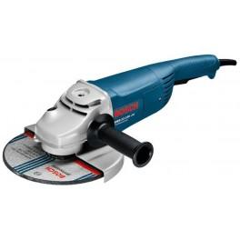 Úhlová bruska, 230 mm, 2200 W, Professional, GWS 22-230 JH, Bosch, 0601882M03, 0.601.882.M03