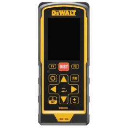 Laserový měřič vzdálenosti, dosah 200 m, DeWALT, DW03201