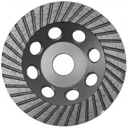 Diamantový brusný disk, 115x22,2 mm, Turbo, Festa, F21426