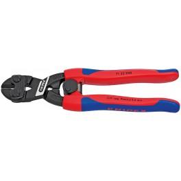 Štípací kleště, 200 mm, kompaktní, CoBolt®, Knipex, 7132-200