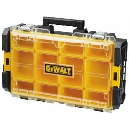 Organizer, 543 x 350 x 100 mm, TOUGHSYSTEM™, DeWALT, DWST1-75522