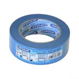 Maskovací páska, venkovní, 48 mm x 50 m, Profi, 8300223
