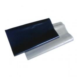 Pytel na suť, 60 x 120 cm, černý, LDPE, 200 my, 120 l, 8300100