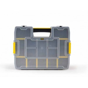 Organizer Softmaster Junior, 375 x 67 x 292 mm, Stanley 1-97-483