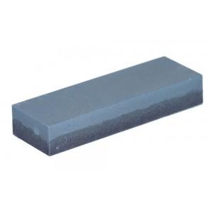 Brousek ruční oboustranný, obdélníkový, 25 x 50 x 150, C49, zrno 150/320, Tyrolit B25/50K