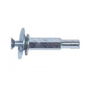 Stopka k podložnému talíři 130 mm, SPT130