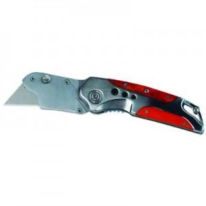 Zavírací nůž pro lichoběžníkové čepele, Bruder Mannesmann, 60121