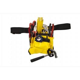 Pás na nářadí, 20 x 30 cm, bez vybavení, ToolPack, M361.036