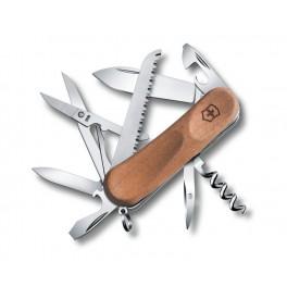 Kapesní nůž, Victorinox EvoWood 17, walnut, 2.3911.63