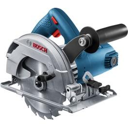 Ruční kotoučová pila, 1200 W, 165 mm, GKS 600 Professional, Bosch, 0.601.6A9.020