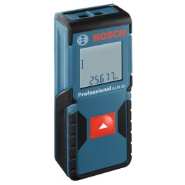 Laserový měřič vzdálenosti, 0.601.072.500, Bosch, GLM 30, GLM30