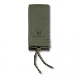Plastové pouzdro pro nože, olivové, Victorinox, 4.0822.4