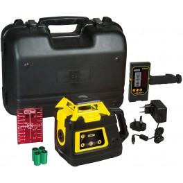 Rotační laser, RL HW, FatMax®, Stanley, 1-77-496