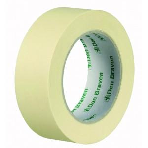 Maskovací krepová páska 30 x 50 mm, DB11332