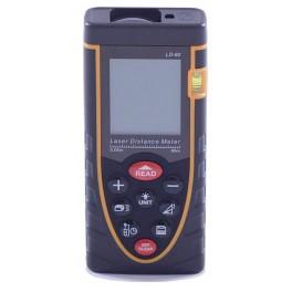 Digitální laserový dálkoměr, 0,2- 80 m, LD-80, LD80
