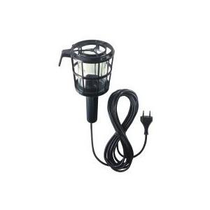 Montážní lampa s plastovým krytem, ML60