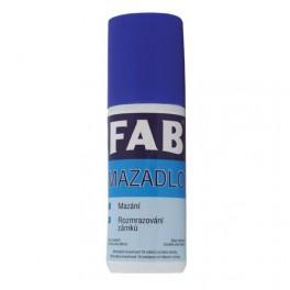 Mazadlo FAB, 125 ml, FAB, FABMAZ