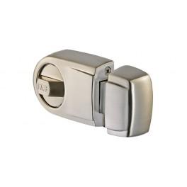 Přídavný bezpečnostní zámek, bez vložky, Y2T, FAB, FABY2TBV