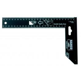 Úhelník, 200 mm, Bahco, 9045-B-200