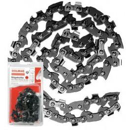 """Pilový řetěz, 38 cm, 0,325"""", 1,3 mm, kulatý profil zubu, Dolmar, 512484764"""