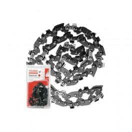 """Pilový řetěz, 35 cm, 3/8"""", 1,3 mm, kulatý profil zubu, Dolmar, 958492052"""