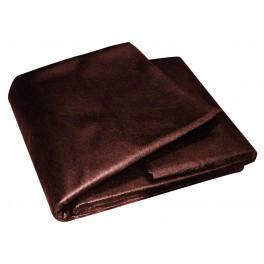 Mulčovací textilie, hnědá, 50 g/m2, 1.6 x 5 m, 45556