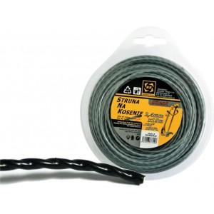 Struna Twist 2.4 mm / 15 m, 111901