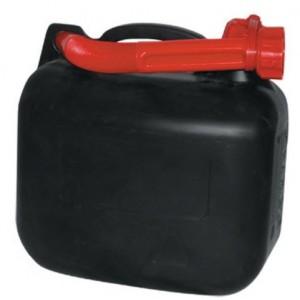 Kanystr PVC na pohonné hmoty, 5l, 254168