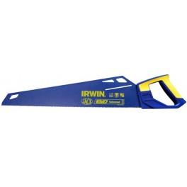 Pouze do vyprodání! Ruční pila ocaska, 485 mm, EVO Universal s povlakem, 10T/11P, Irwin, 1965487